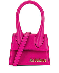Le Chiquito Bag in Pink