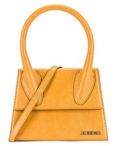 Le Grand Chiquito Bag in Tan