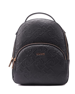 Women's Knott Mini Satchel Bag - Crystal Blue