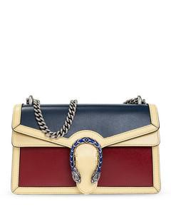 X Porter beaded canvas shoulder bag