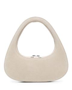 mini bag wallet with shoulder strap