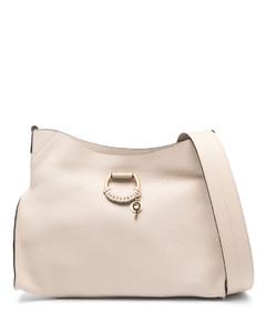 multicolor mini bag wallet with shoulder strap