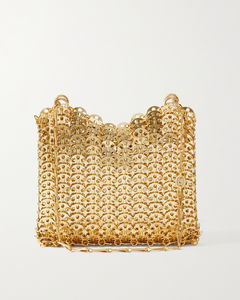 Animations 1969 Chainmail Shoulder Bag