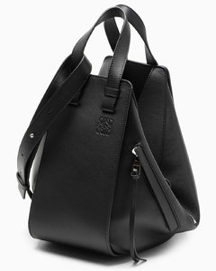 Black small Hammock bag