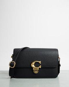 Pre-loved Dior canvas clutch bag