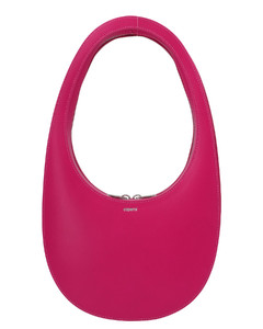 star patch glitter crossbody bag