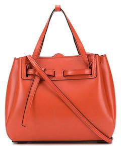 Ladies Mini Lazo Bag In Box Calfskin