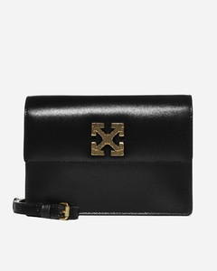 Jitney 2.0 leather bag