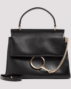 Fleming Leather Mini Bag