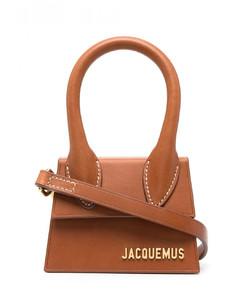 Le Ciquito Leather Mini Bag