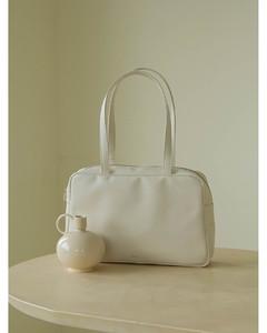 Pliang Shoulder Bag - Egg Shell
