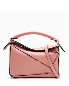 Shoulder bag mini Puzzle