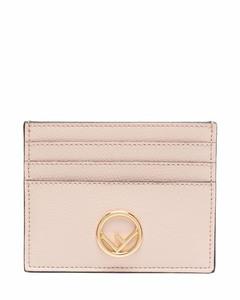 Demi-lune Leather Crossbody Bag