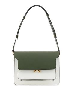 Antigona Soft small leather cross-body bag
