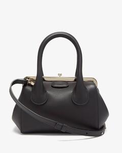 Joyce small leather handbag