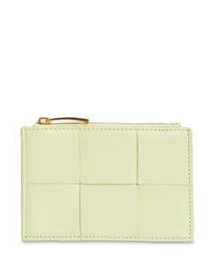 Bohemia crocodile-effect leather mini bag