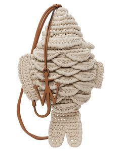 Sportsman 48 leather holdall bag