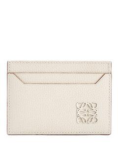 Leather Anagram Card Holder