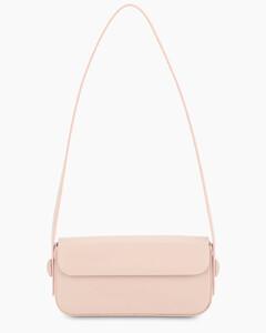 Pink Anna shoulder bag
