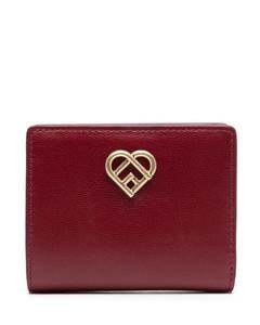 Women's Love Mini Puff Maxi Quilt Bag - Black
