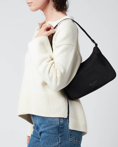 Tess small bag in grain leather
