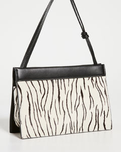 Women's Top Zip Multi Wallet - Black
