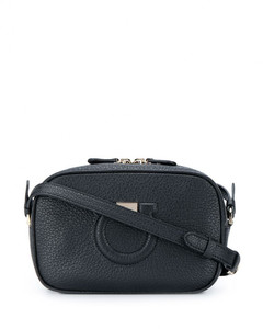 City Cc Leather Crossbody Bag