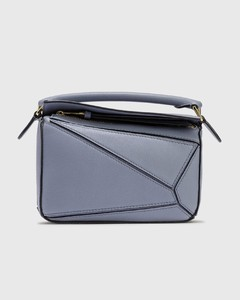 Pandora leather mini bag