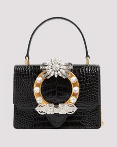 Nappa Leather Handbag