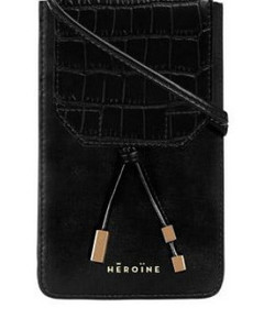 Cell phone case AMY imitation leather