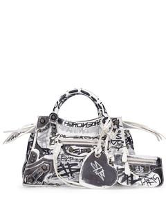 Percio Diaper Bag