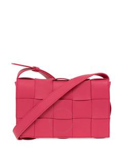 Medium Visetos Millie Cross-Body Bag