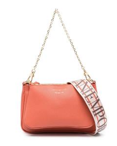Adeline Patent Leather Shoulder Bag