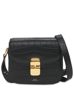 Sac Grace Mini Leather Bag