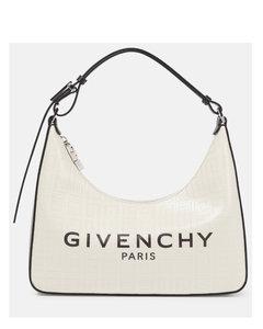 Women's Maxine Small Messenger Bag - Black