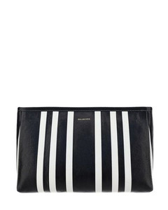 Barbes Large Zip Pouch