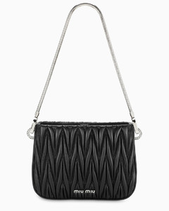 Black Sassy handbag