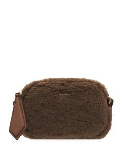 Camy Teddy Alpaca Blend Camera Bag