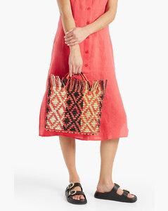 Gancini Foldover Crossbody Bag