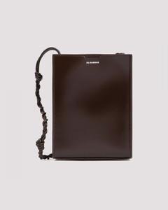 Leather Tangle Bag