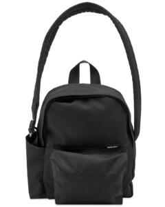 The Mount medium leather shoulder bag