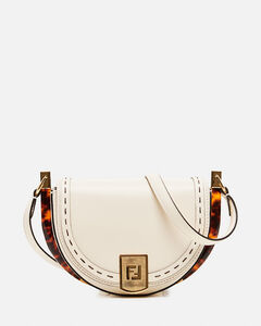 Moonlight leather bag