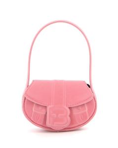 Chloe Small Marcie Bag in Black