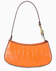 Orange Ollie shoulder bag