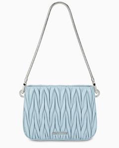 Sky blue Sassy handbag