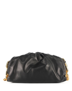 The chain pouch bag