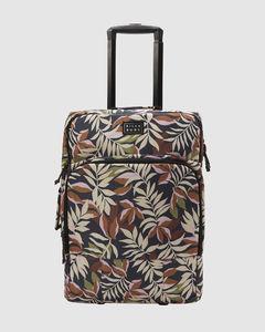 Rolltop Backpack Vert Rains