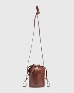 Tulip Mini Bucket Bag