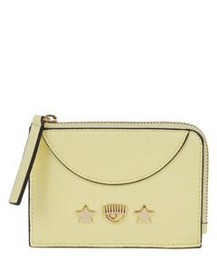 Tangle large leather shoulder bag