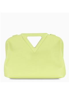 Seagrass The Triangle medium bag